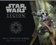 Star Wars : Legion – 74-Z Speeder Bikes Unit Expansion